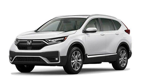 Honda Cr-v Dx 2.4l At 2021
