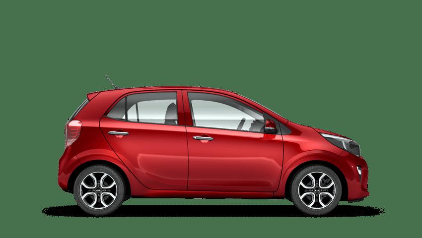 Kia Picanto 2018