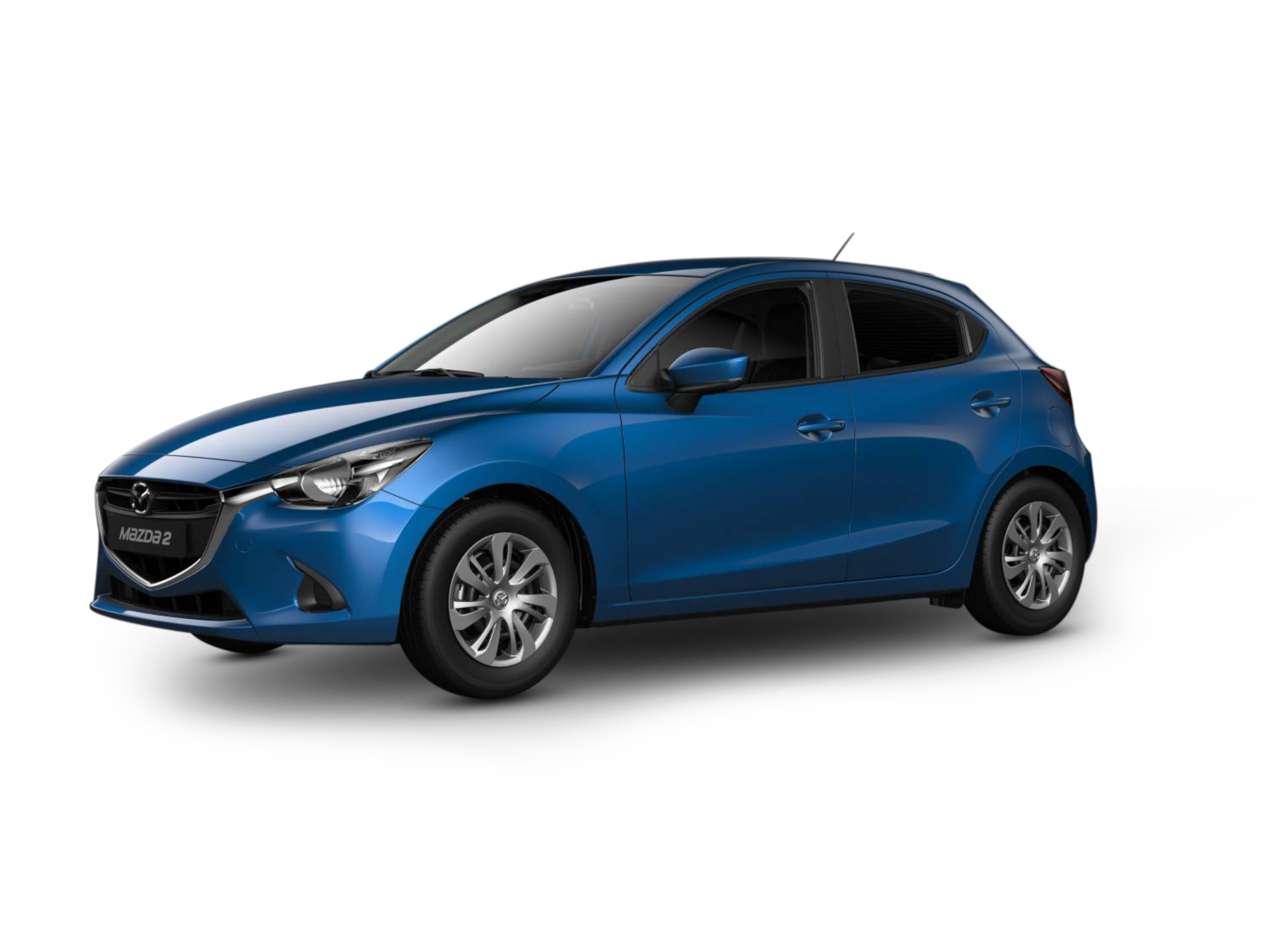 Mazda 2 2019 11017 KM | Car Subscription | Invygo