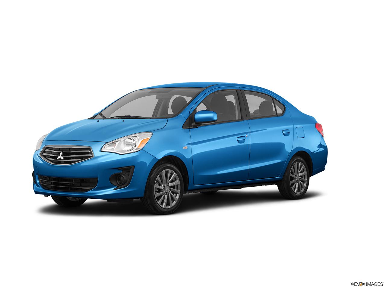 Mitsubishi Attrage 2020 0 Km Car Subscription Invygo