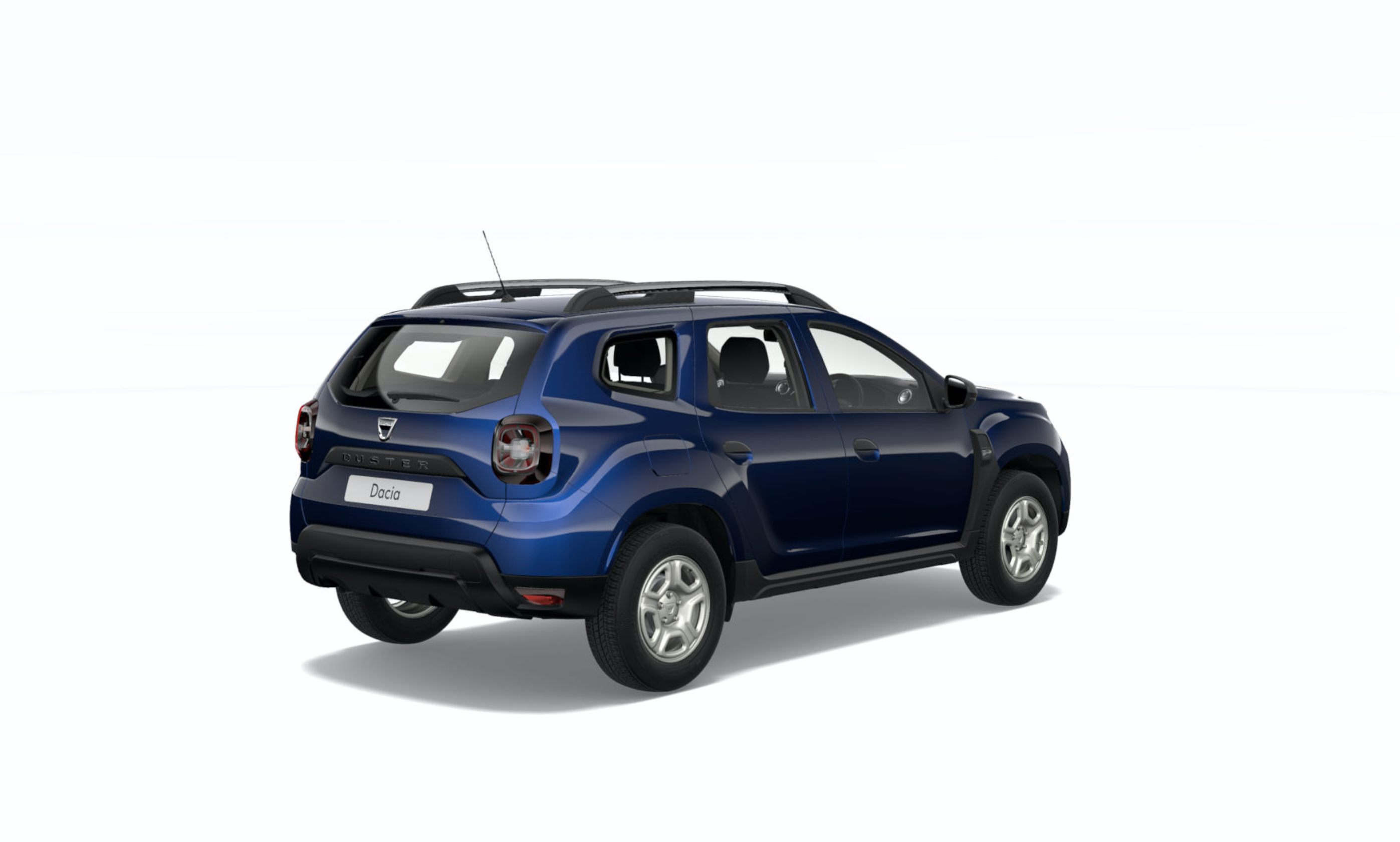 Renault Duster (Fully Loaded) 2019