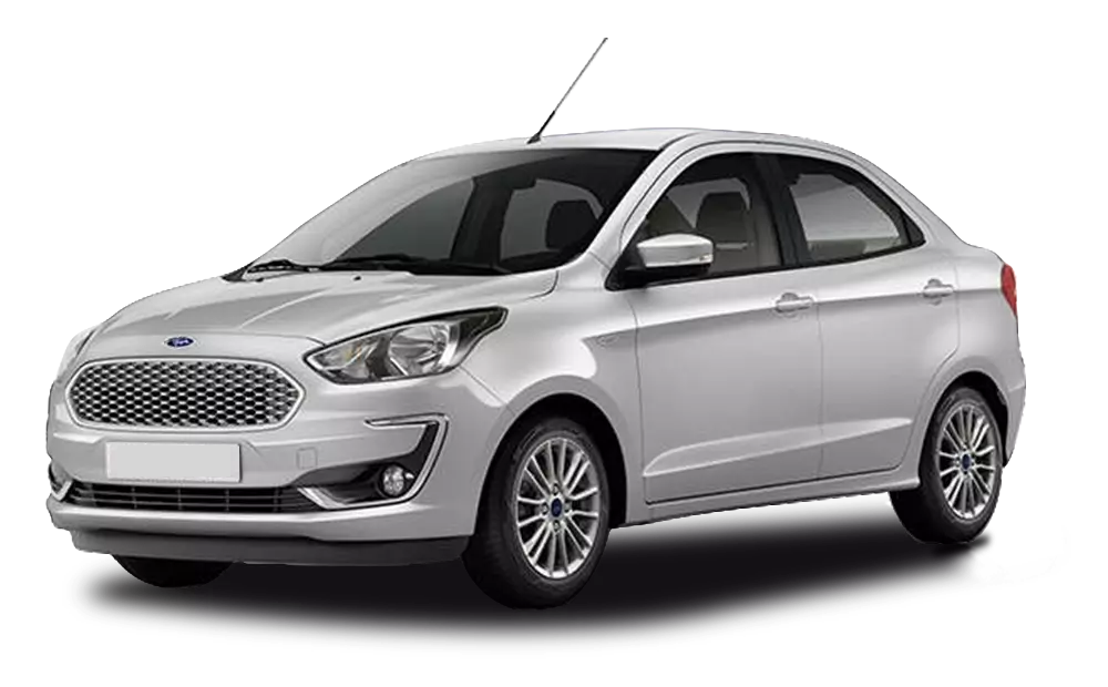 Ford Figo Sedan 2019