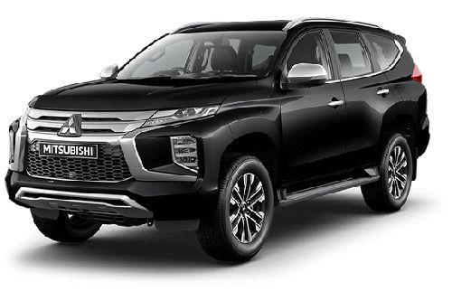 Mitsubishi Montero 2021