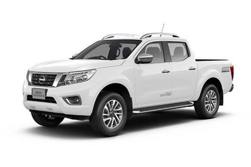 Nissan Navara 20-nav-105 2020