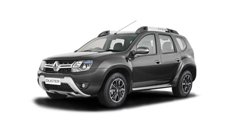 Renault Duster LE 1.6L 2021