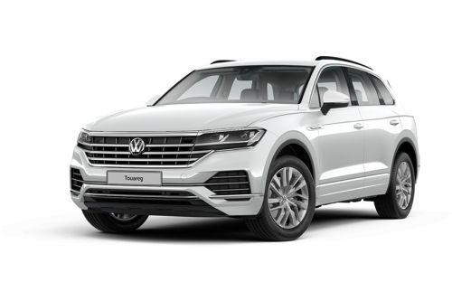Volkswagen Touareg 3.0l Atmosphere Comfortline 2021